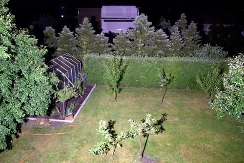 50w led fluter au enstrahler lichtfarbe kaltwei 6000 6500k 74 90 e. Black Bedroom Furniture Sets. Home Design Ideas